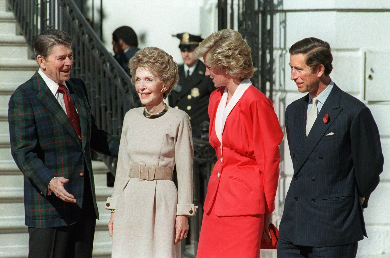 Prince Charles Letters Reveal Awful Split With Diana And
