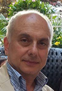 Alexander Lipton, CEO, StrongLabs