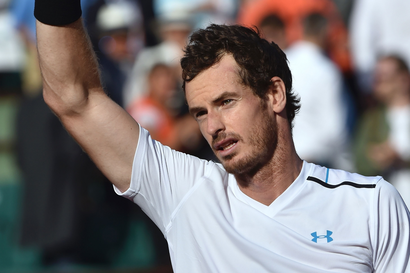 Illness and injury played part in Andy Murray's struggles, says Ivan Lendl