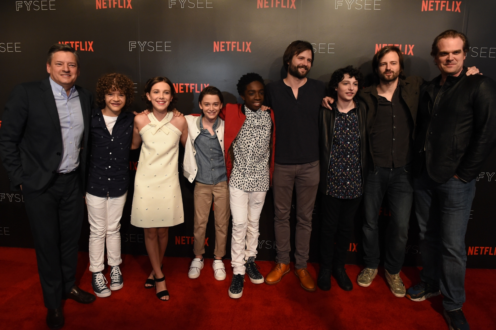 Stranger Things season 2 will put more focus on the Horror element