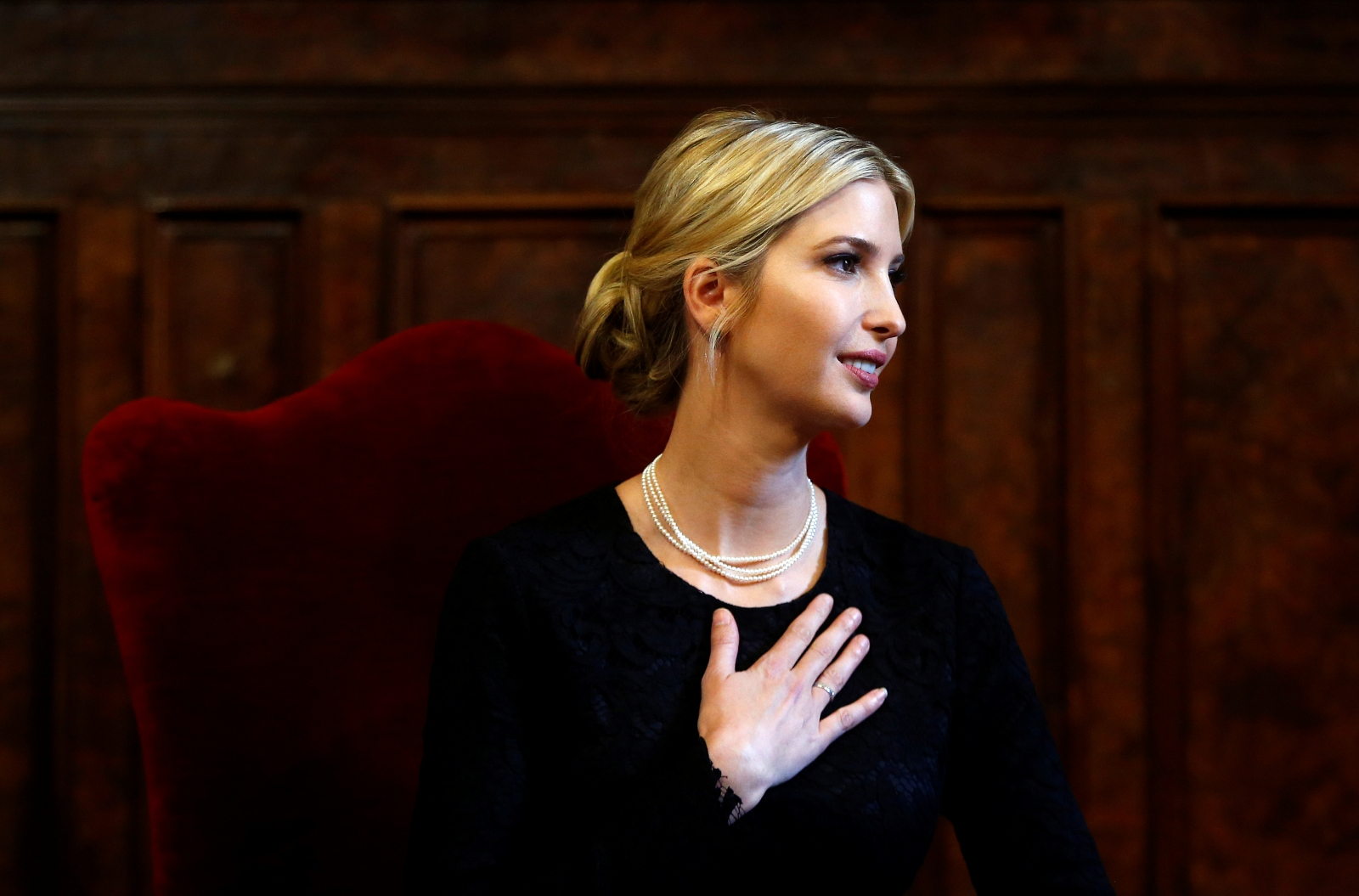 Ivanka On US Weekly Cover: 'Why I Disagree With My Dad'