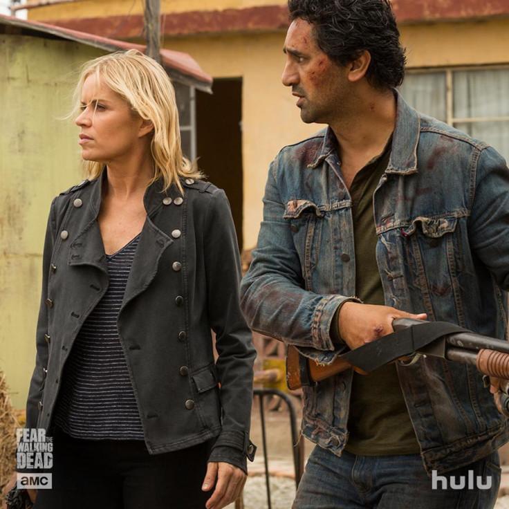 Fear The Walking Dead season 3: Will Madison lead the show