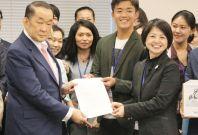 Japan rape law amendment