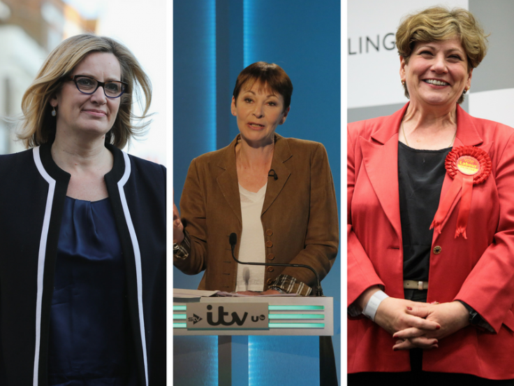 Record number of women elected