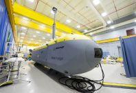 Boeing Echo Voyager underwater military drone