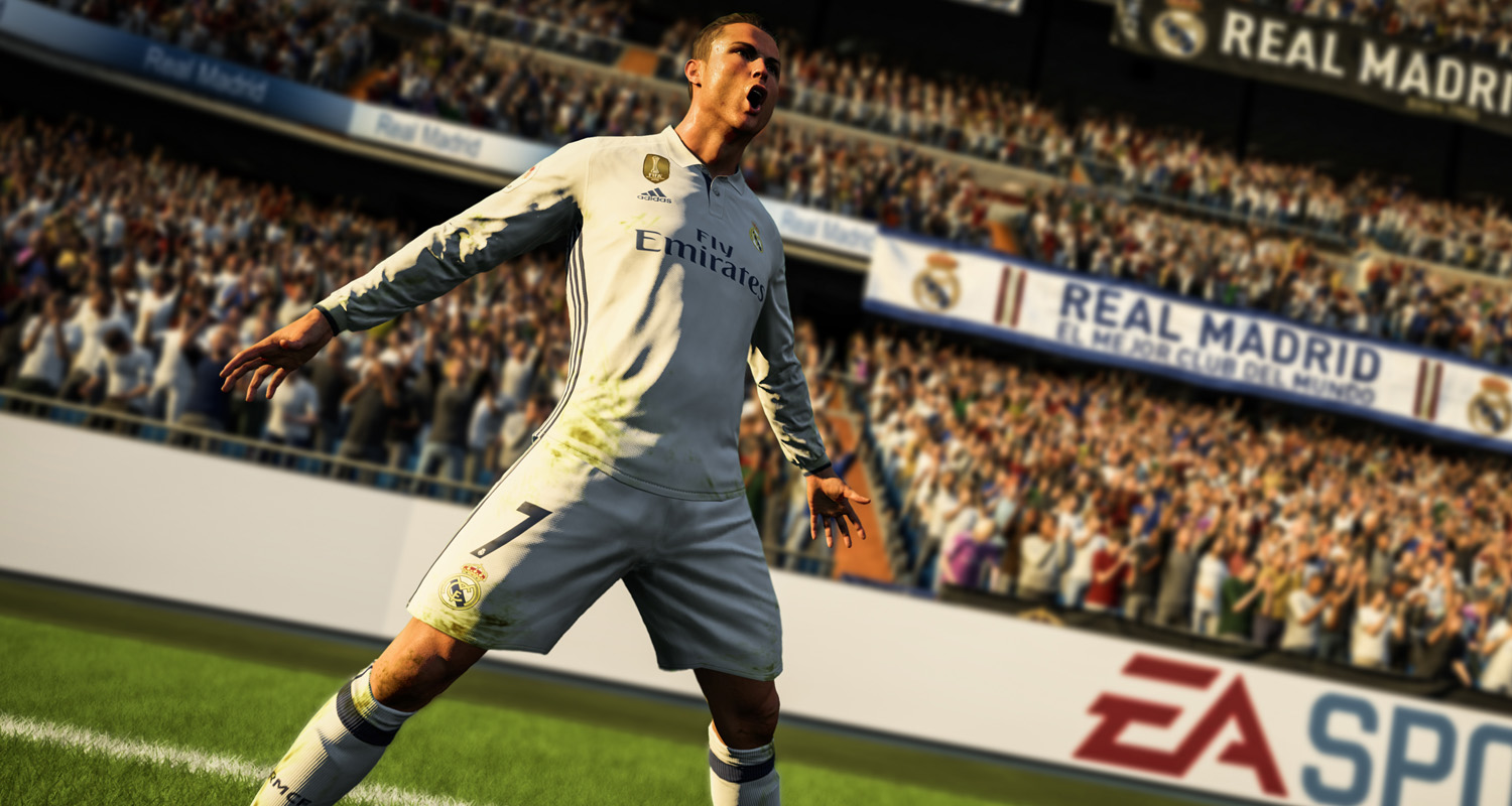 EA Sports might discontinue yearly releases of Madden and Federation Internationale de Football Association