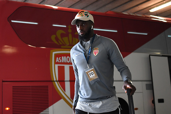Chelsea close in on Tiemoue Bakayoko