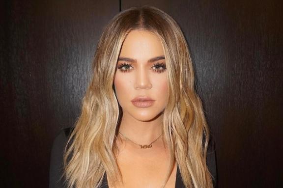 Khloe Kardashian 2017