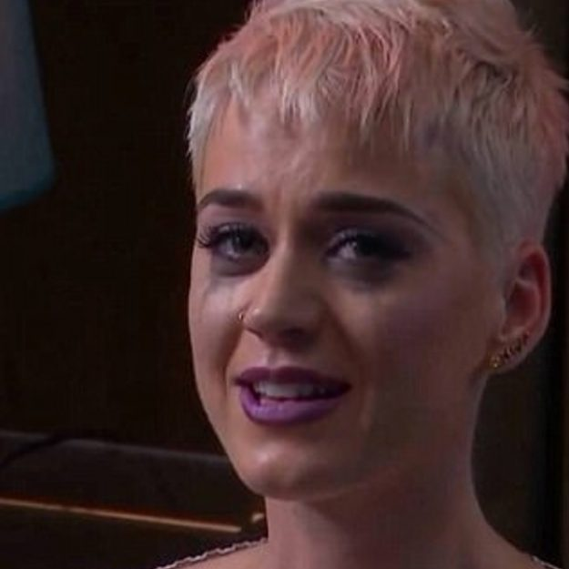 Katy perry 2017