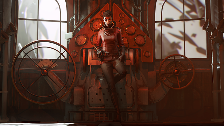 Dishonored 2 DLC
