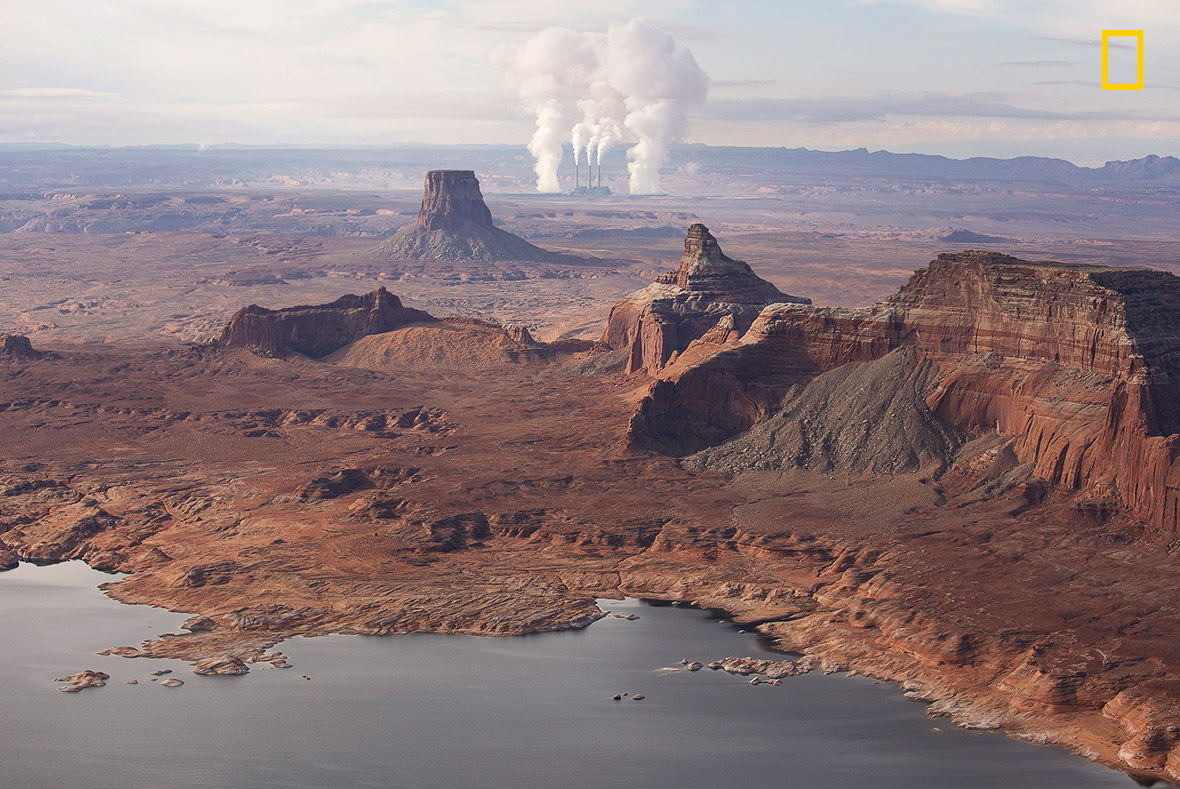 National Geographic #ProtectTheseLands