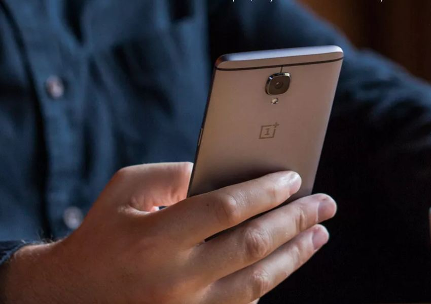 OnePlus 5 with improved audio recording