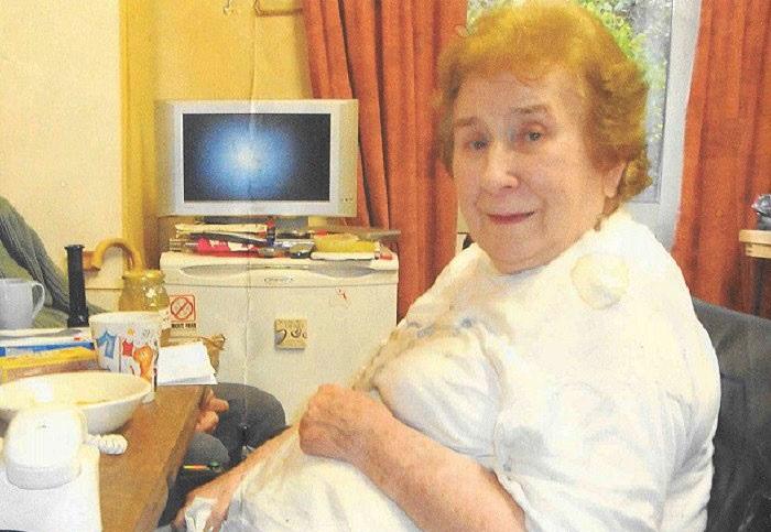 Hilda Batten