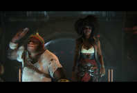 Beyond Good & Evil 2 E3 2017 announcement trailer