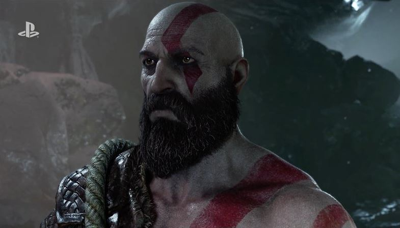 E3 2017: God of War PS4 To Be Released In Early 2018