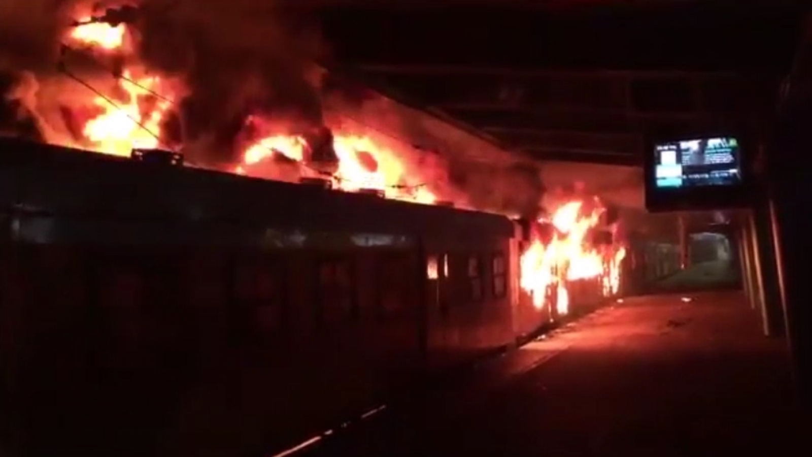 angry-south-african-commuters-torch-trains-and-riot-at-cape-town-railway-station