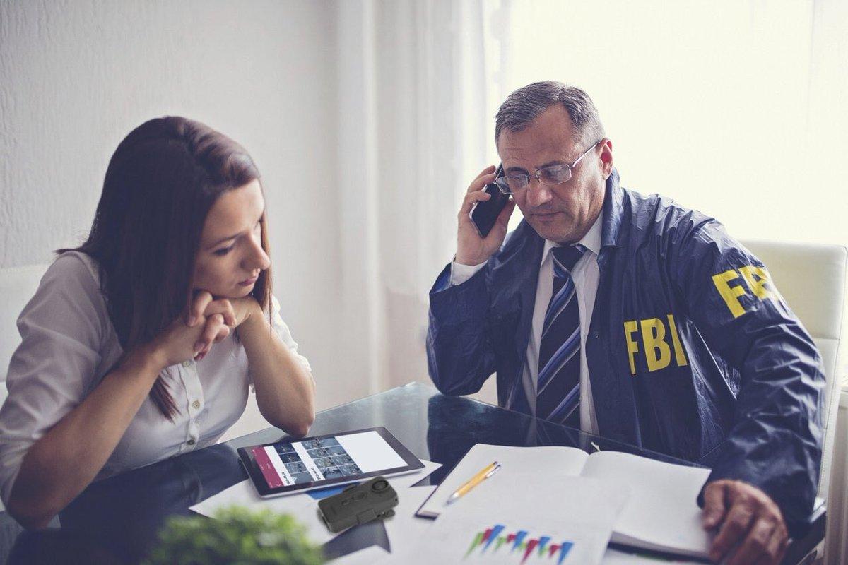 FBI cybercrimes
