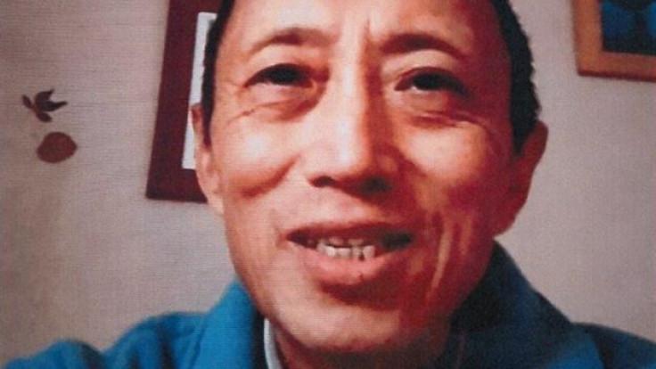 Wen Qing Xu