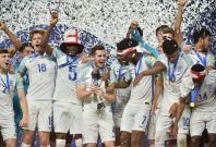 England Under-20s