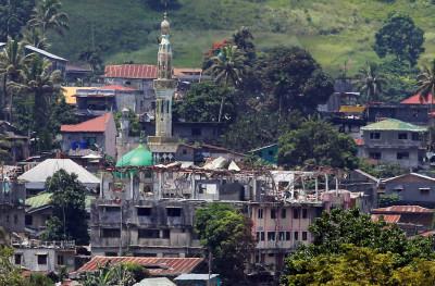 Marawi Maute
