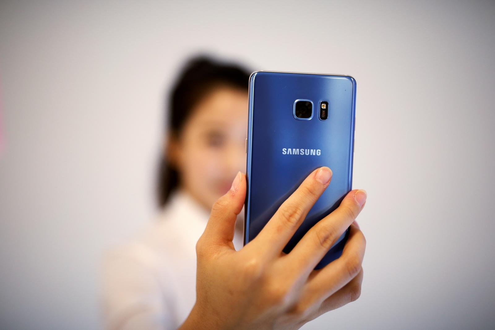 Galaxy Note 8 schematics leaked