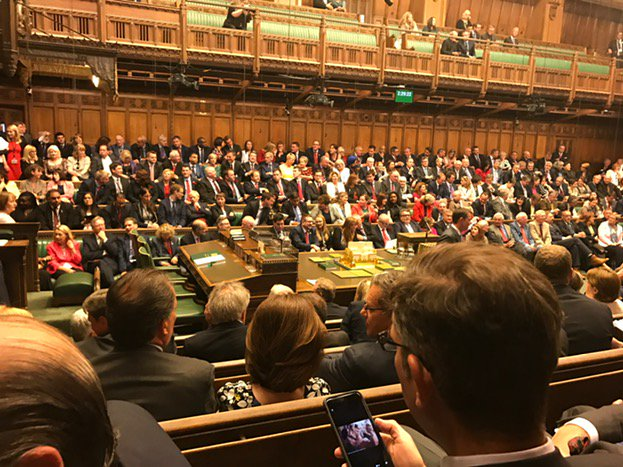Mystery over photo on MPs phone