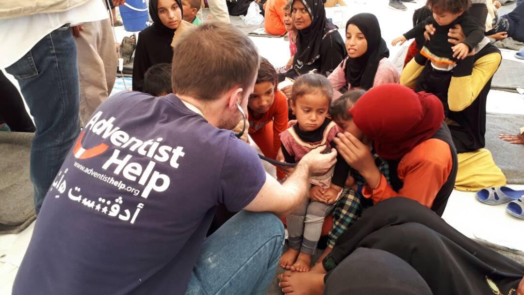 UNHCR Iraq