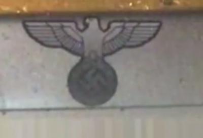 Nazi car malmo