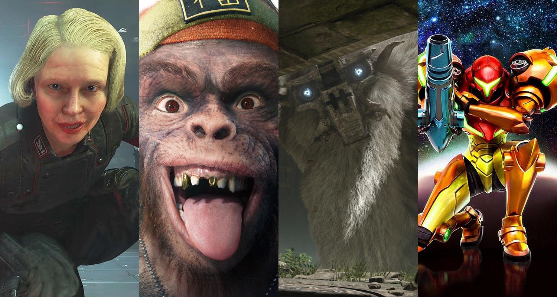E3 2017 Biggest Stories