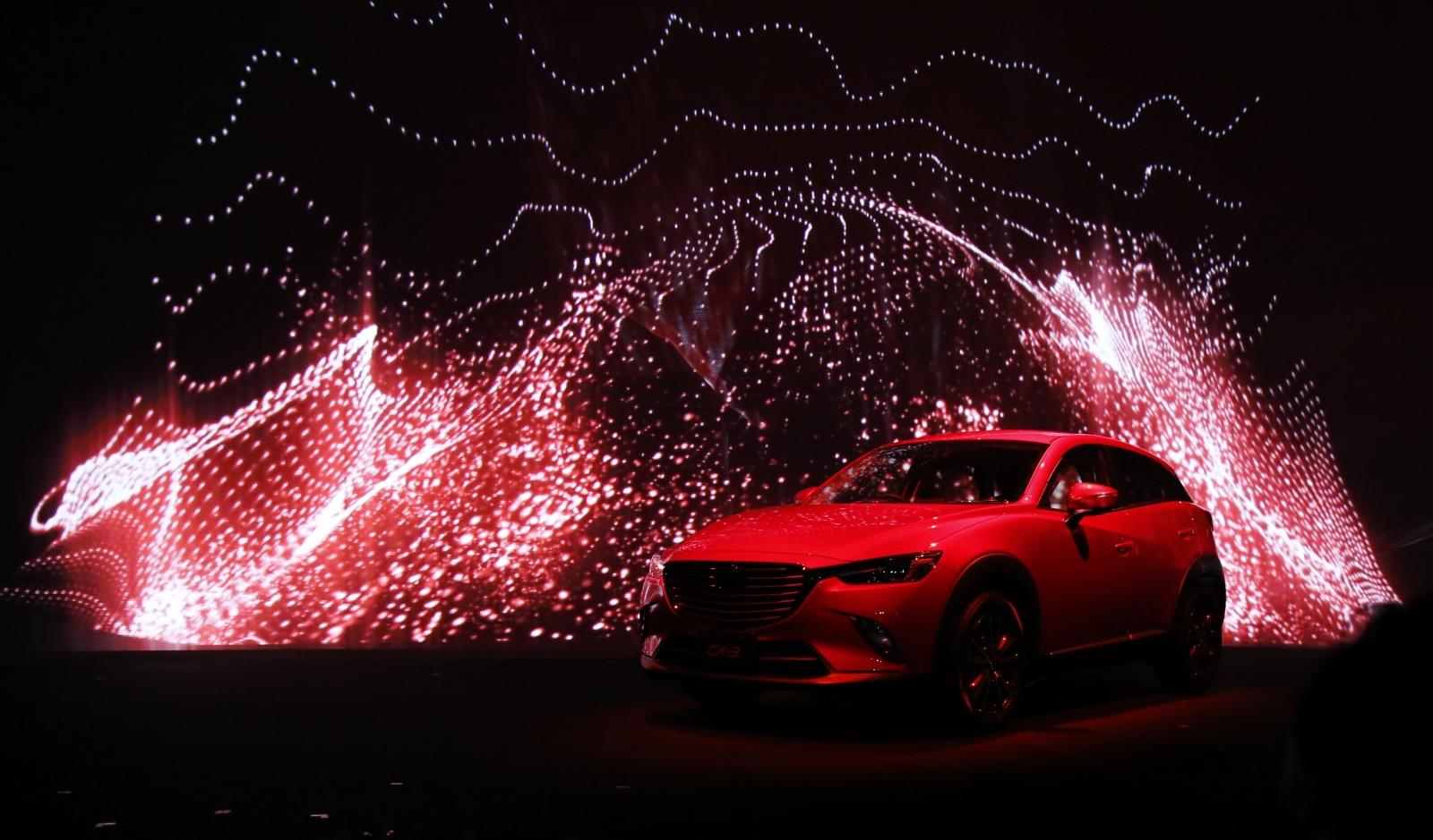 Mazda car hack