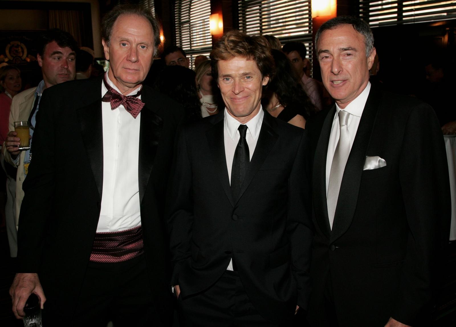 David Bonderman Cannes
