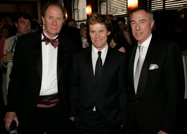 David Bonderman Cannes