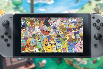 Pokemon Switch Nintendo