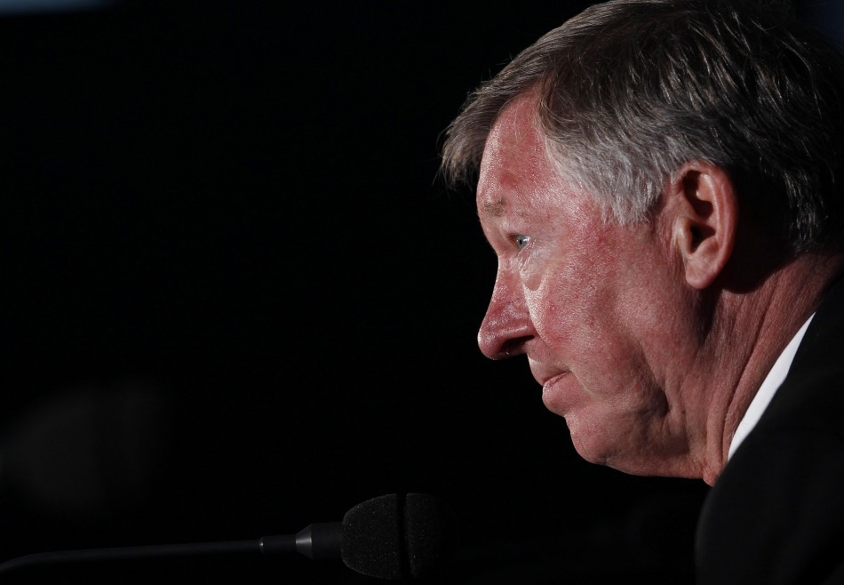 Sir Alex Ferguson lambasted the penalty award to Newcastle United as 'shocking'