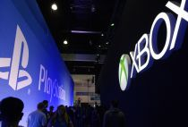 PlayStation Xbox E3