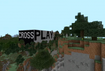Minecraft Cross-play
