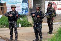 Marawi city siege
