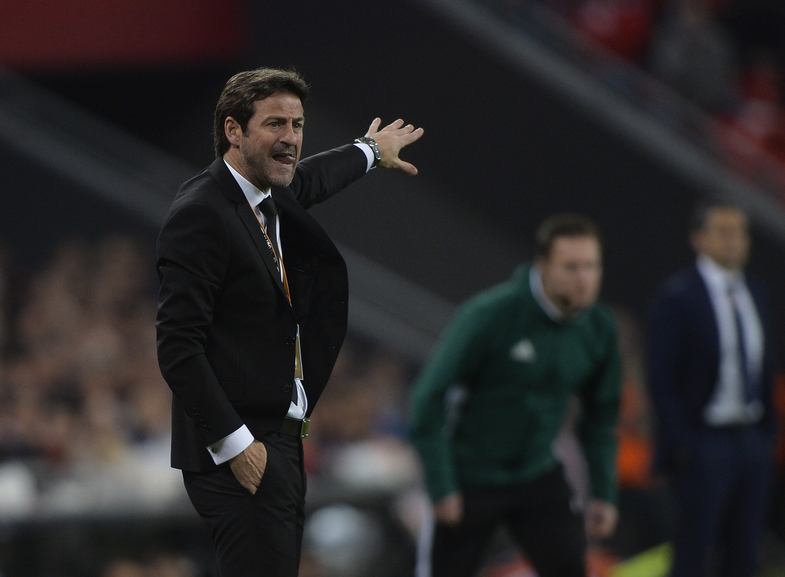 Leeds appoint former APOEL coach Christiansen as new manager