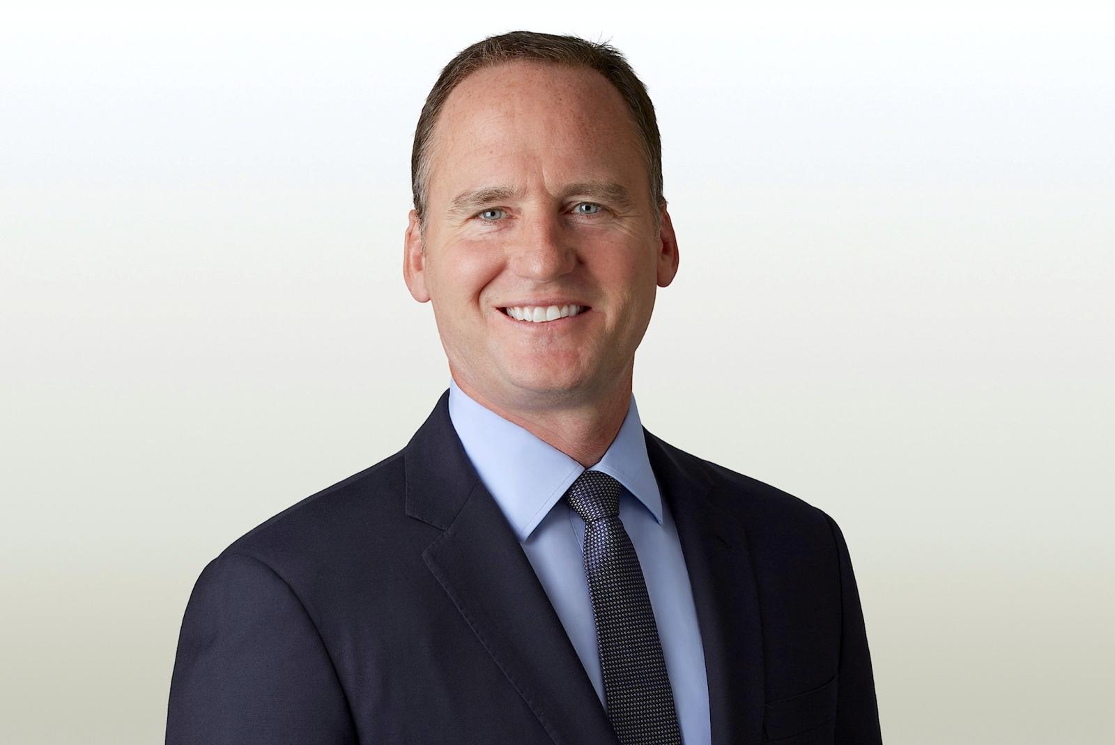BHP Billiton Names Ken MacKenzie as New Chairman