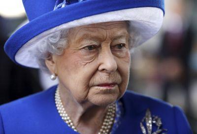 Grenfell Tower fire the Queen