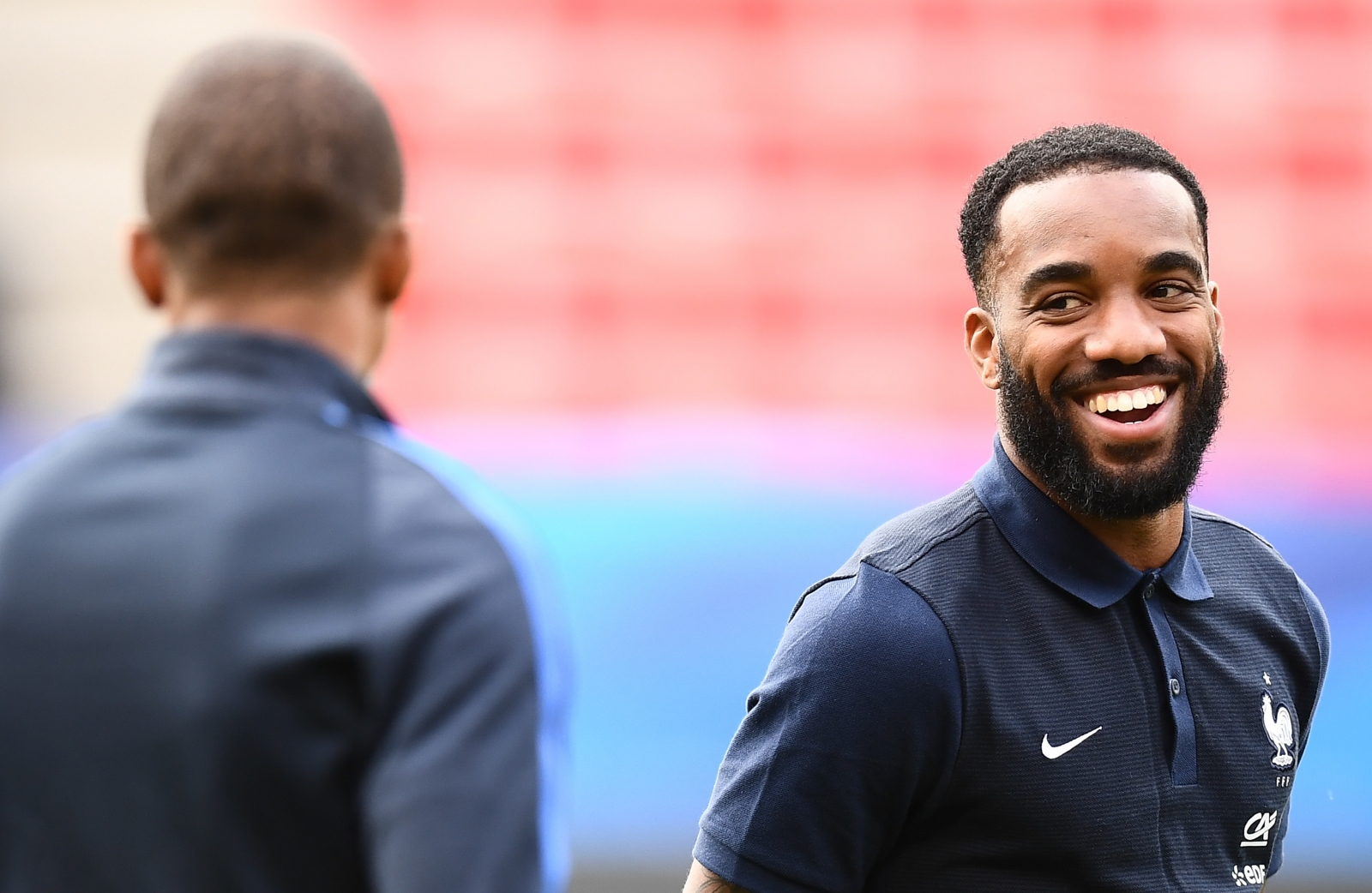 Have Lyon accepted that Lacazette WILL sign for Arsenal?