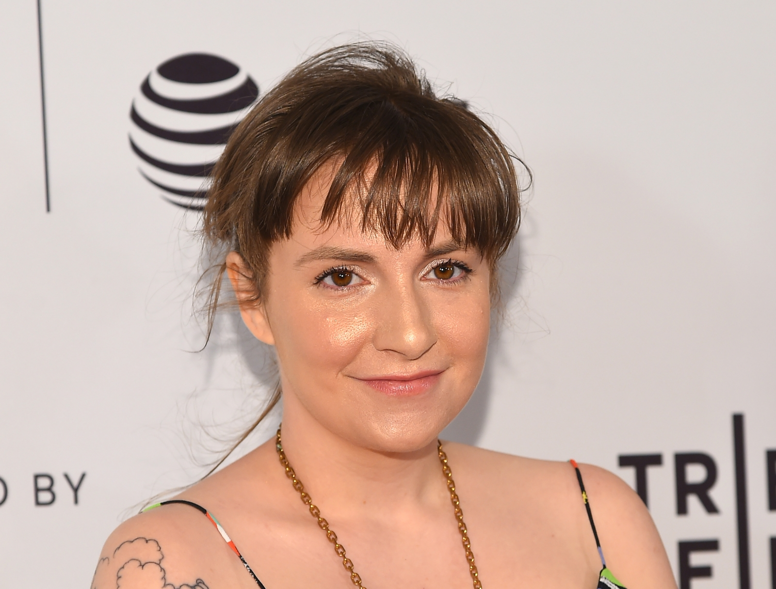 Lena Dunham