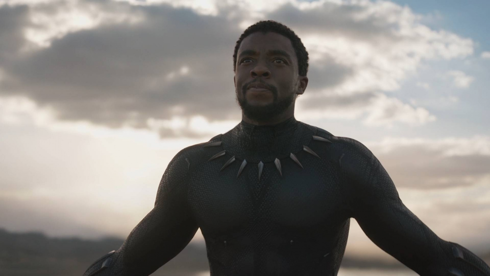 'Black Panther' Trailer