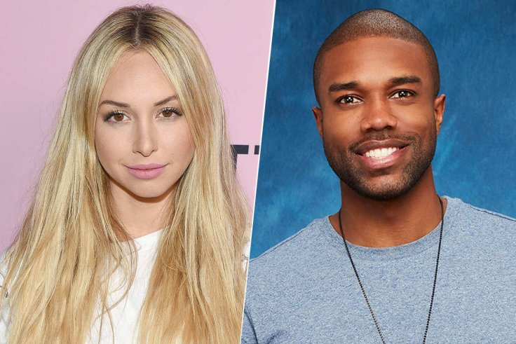 'Bachelor in Paradise' Stars Corinne Olympios and DeMario Jackson Break Silence