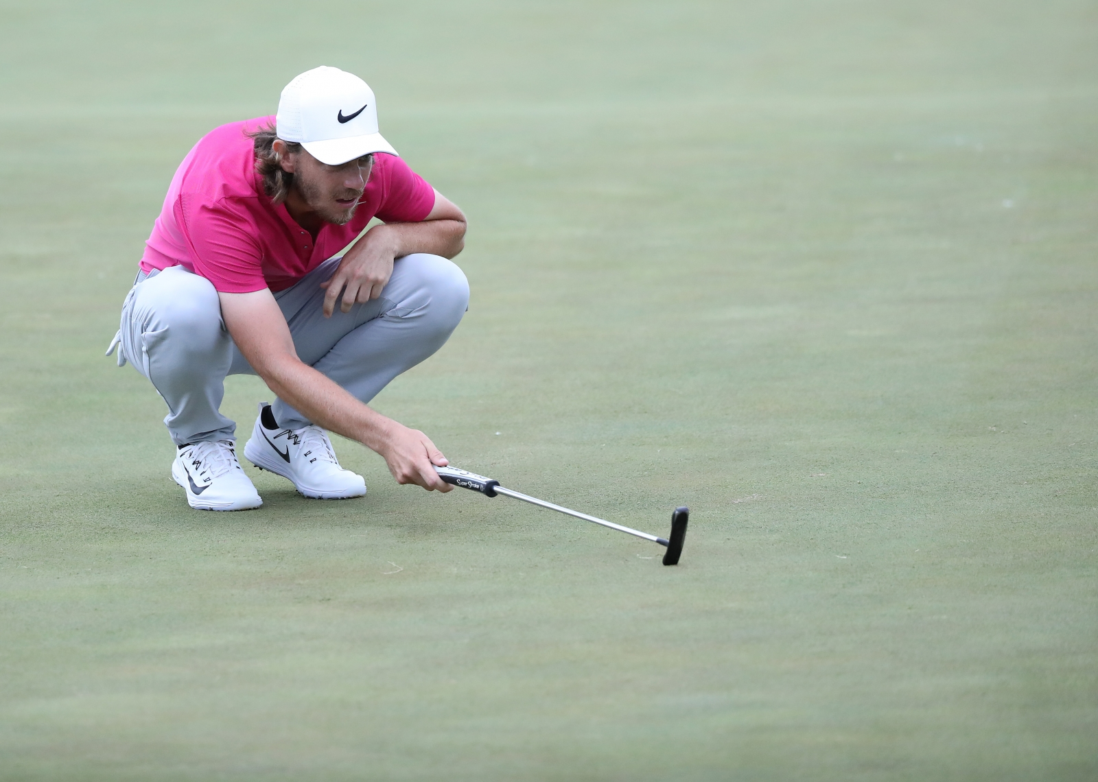 Brooks Koepka lifts maiden major title at US Open