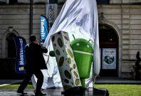 Android Nougat for Xperia XA, XA Ultra