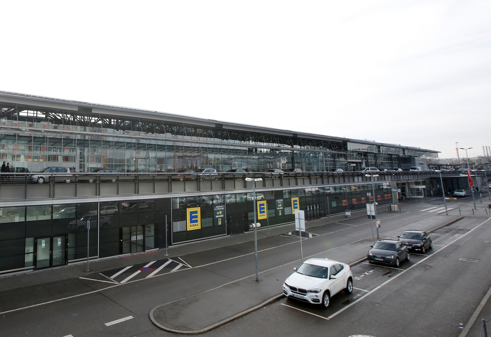 Stuttgart airport