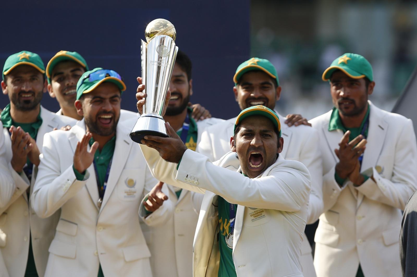 Pakistan cricket team