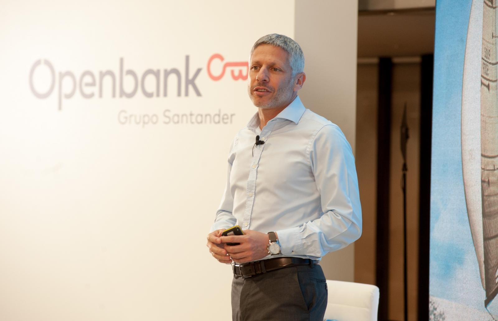 Ezequiel Szafir Openbank