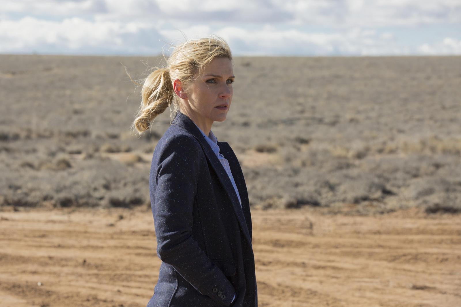 Better Call Saul season 3 finale